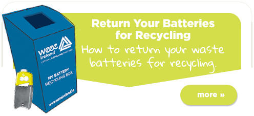 How to return your battery boxes